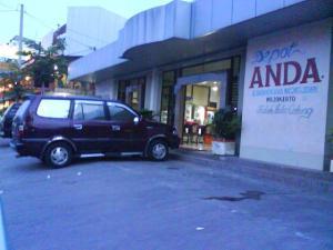 Depot ANDA
